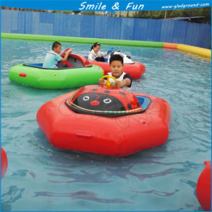 Battery Powered Boat Motor Powred by 12V 33ah for 1-2 Kids with FRP Body and PVC Tarpaulin Tube pictures & photos