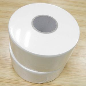 Virgin Jumbo Toilet Tissue Roll pictures & photos