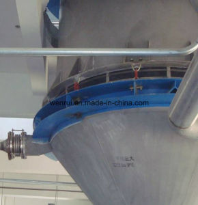 Qzc Steamed Reaction Bin Bctmp pictures & photos