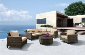Outdoor Furniture Combination Corner Sofa Set