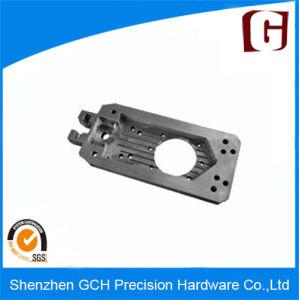 Custom Part Machining CNC Machined China Machining Service
