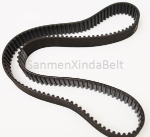 PU Variable-Speed Belt/PU Transmission Belt pictures & photos