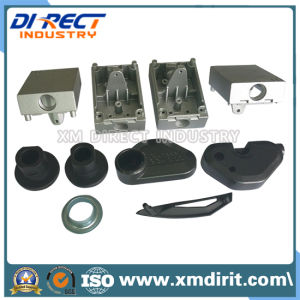 Aluminum Die Casting Precision Casting for Aluminum Parts