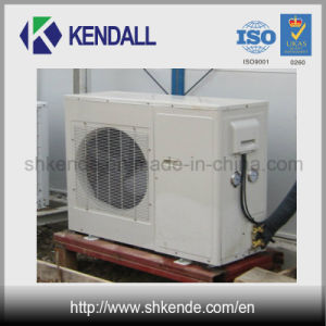 Low Temperature Copeland Refrigeration Compessor for Cold Storage Room pictures & photos
