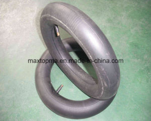 Motrocycle Butyl Rubber Inner Tube / Bike Tyre Inner Tube pictures & photos