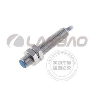 Extended Distance Inductive Sensor (LR08-Y)