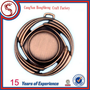 Factory Direct Supply Custom Enamel Medals pictures & photos