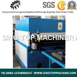 Latest Technology High Speed Paper Slip Sheet Making Machine pictures & photos