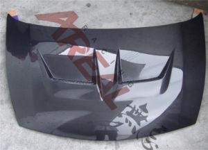Carbon Fiber Hood for Honda Civic Fd2 (JDM) 2006+ pictures & photos