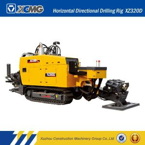 XCMG Official Manufacturer Xz320d Horizontal Directional Drilling Rig pictures & photos