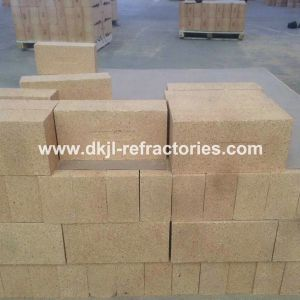 High Strength Sk32 Sk34 Refractory Brick for Rotary Kiln pictures & photos