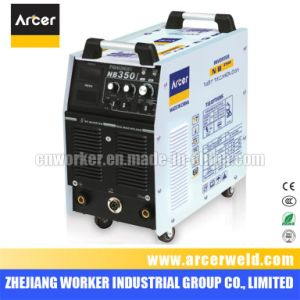 Inverter Separated Type MIG Welding Machine pictures & photos