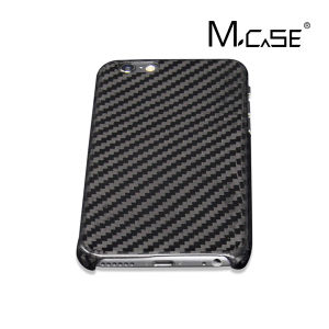 Bulk Buy From China 100% Real Carbon Fiber Cell Phone Cover for Apple iPhone 7 Plus pictures & photos