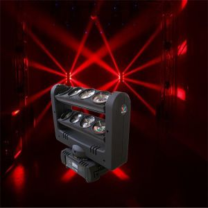 LED Spider Beam Moving Head Bar Light for Wedding Decoration pictures & photos