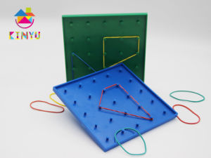 Wholesale Educational Math Board / Geo-Board / Geoboard pictures & photos