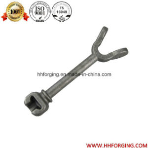 High Quality Carbon&Alloy Steel Die Forging pictures & photos