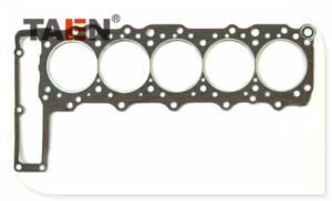 High Temperature Resistance Engine Head Gasket for Benz (602) pictures & photos