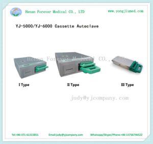 6L Endoscopic Surgery Endoscope Autoclave Rapid Sterilizer Autoclave Medical Sterilizer pictures & photos