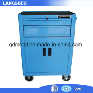 Popular Workshop Hot Sale Tool Trolley Tool Cabinet Tool Chest pictures & photos