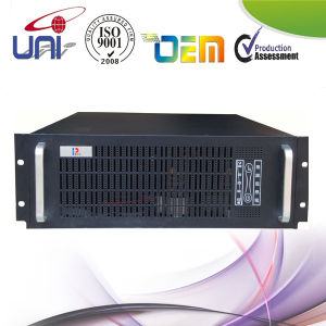 Songtian Newest Model Portable Inverter with 6kVA to 10kVA pictures & photos