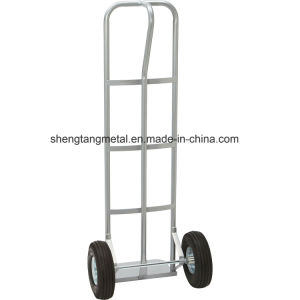 Utility Metal Utility Steel Hand Sack Truck pictures & photos