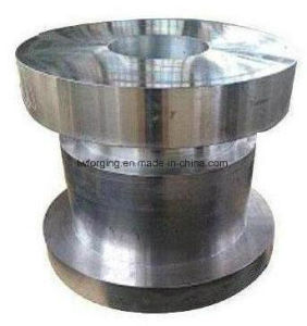 Precision Open Die Machined Steel Forgings pictures & photos