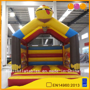 Monkey Inflatable Jumping Bouncer for Kid (AQ215) pictures & photos