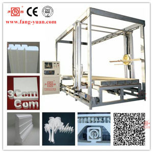 CNC Hot Wire EPS Foam Cutting Machine (SPC200/300/400SL/2D/3D) pictures & photos