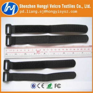 Completely Nylon Cable Ties with Plastic Buckle pictures & photos