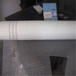 Fiberglass Insect Screen Mesh (AH-1225)