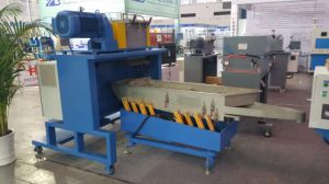 Recycling Plastic Granulator with High Quality for PP PE Pet PVC etc. pictures & photos