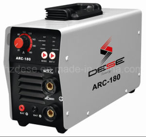 Inverter DC MMA Welding Machine (MMA-120/140/160/180) pictures & photos