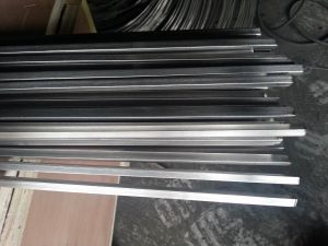 AISI 304 Stainless Steel Profiled Bar pictures & photos