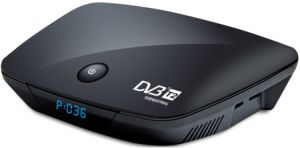 Set Top Box DVB-T DVB-T2 with Ca 8920b pictures & photos
