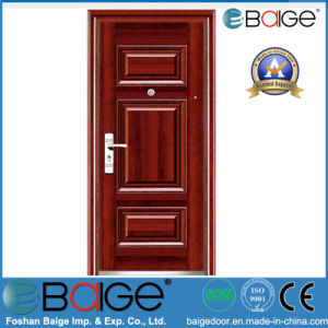 china bg s9026 project entrance steel security exterior