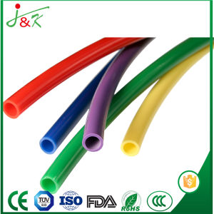 High Performance Clear Vacuum Rubber Silicone Hose Tube Pipe pictures & photos
