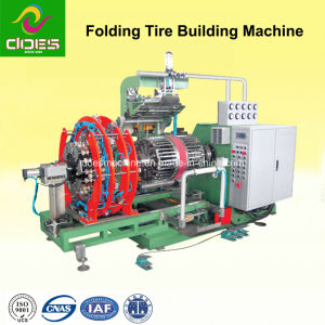 Tyre Building Machine for Folding Tyre with Bc-STB-2p-FT-2228 pictures & photos
