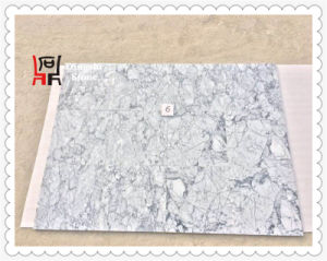 New Grey Marble Floor Tiles for Flooring/Wall Cladding with Chinese Origin Stone