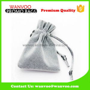 Lowest Price Natural Small Design Jewelry Bags pictures & photos