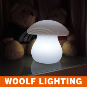 LED Night Lights Warm White Modern Table Lamp pictures & photos