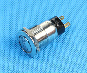 CE, UL, SGS, 19mm 24V Indicator Buzzer (LAS1-19-BZ) pictures & photos