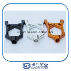 Precision CNC Milling Parts with Reasonable Price pictures & photos