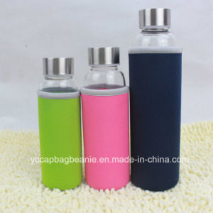Customized Neoprene Drink Bottle Holder pictures & photos