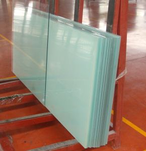 Tempered Glass Toughened Glass From 3-19mm pictures & photos