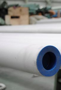 TP304 Heavy Thickness Seamless Pipe