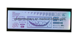 96X48 Dots Graphic LCD Display: Aqm9648A Series, Cog Display Module pictures & photos