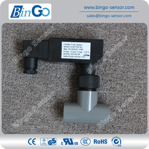 Micro Water Paddle Flow Control Switch pictures & photos