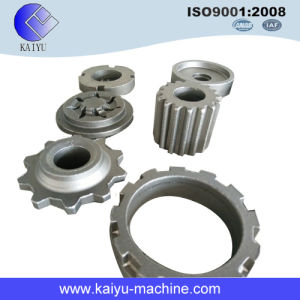 Forging Flange / Wheel Gear / Union pictures & photos