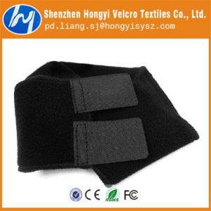 SGS Approved Hook and Loop Elastic Velcro pictures & photos