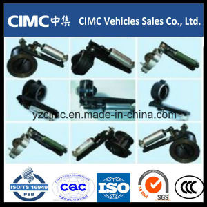 Sinotruk HOWO Truck Spare Parts Brake Valve pictures & photos
